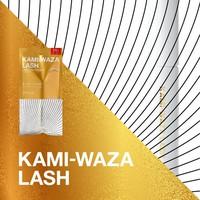 KAMI-WAZAより高濃度「まつ毛美容液」を2月21日(木)発売